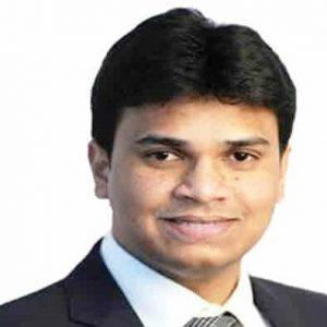 District Magistrate Jhansi