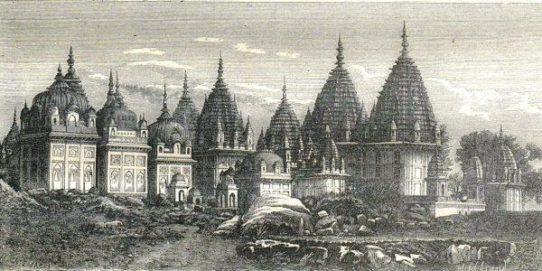 Jhansi History