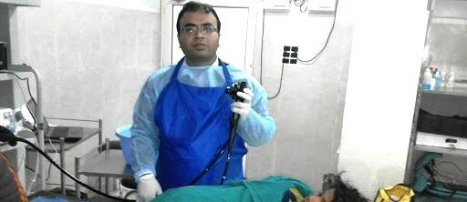 DR. Ram Pratap Singh Bundela