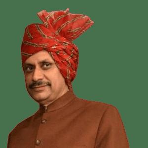 Bihari Lal Arya Jhansi MLA
