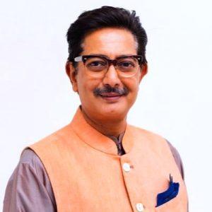 Jhansi MP Anurag Sharma