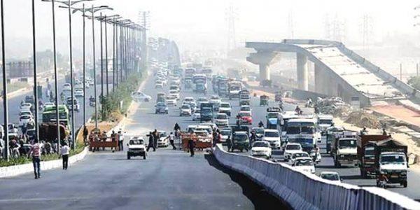 Jhansi Transport