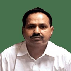 Jhansi Division Commissioner
