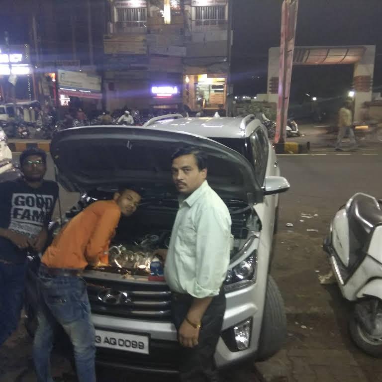 Afzal Auto Repairing